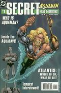 Aquaman Secret Files (1998) 1