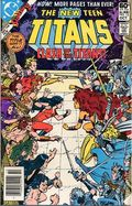 New Teen Titans (1980) (Tales of ...) 12
