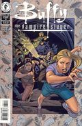 Buffy the Vampire Slayer (1998 1st Series) 34A