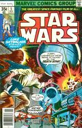 Star Wars (1977 Marvel) 5