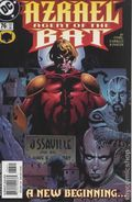 Azrael Agent of the Bat (1995) 76
