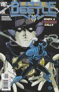 Blue Beetle (2006 DC 2nd Series) 5