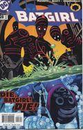 Batgirl (2000 1st Series) 28