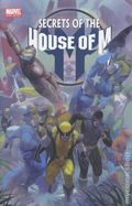 Secrets of the House of M (2005) 1