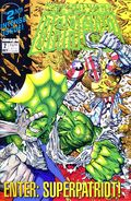 Savage Dragon (1992 1st Series) 2