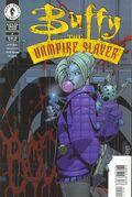 Buffy the Vampire Slayer (1998 1st Series) 2A