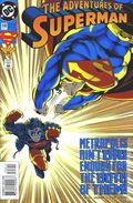 Adventures of Superman (1987) 506