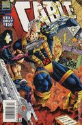 Cable (1993 1st Series) 26