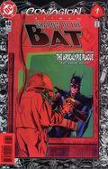 Batman Shadow of the Bat (1992) 48