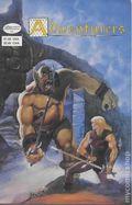 Adventurers (1986 Aircel/Adventure) 3