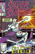 Silver Surfer (1987 2nd Series) 24