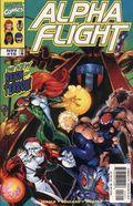 Alpha Flight (1997 2nd Series) 16