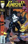 Punisher Back to School Special (1992) 3