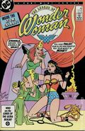 Legend of Wonder Woman (1986) 3