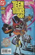 Teen Titans Go (2004) 9