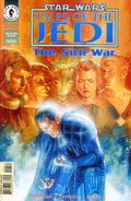 Star Wars Tales of the Jedi The Sith War (1995) 6
