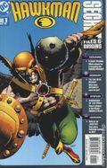 Hawkman Secret Files (2002) 1