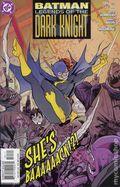 Batman Legends of the Dark Knight (1989) 181
