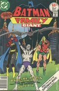 Batman Family (1975 1st Series) 13
