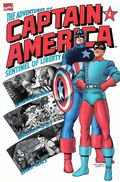 Adventures of Captain America (1991) 4