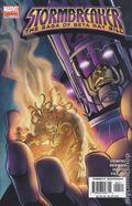 Stormbreaker The Saga of Beta Ray Bill (2005) 4