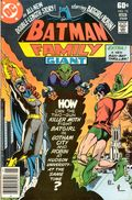 Batman Family (1975 1st Series) 15