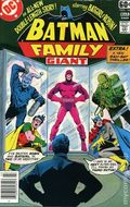 Batman Family (1975 1st Series) 16