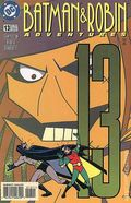 Batman and Robin Adventures (1995) 13