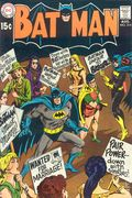 Batman (1940) 214