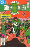 Tales of the Green Lantern Corps (1981) 2