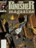 Punisher Magazine (1989) 3