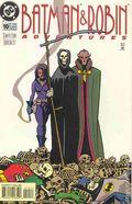 Batman and Robin Adventures (1995) 10