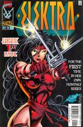 Elektra (1996 1st Series) 1A