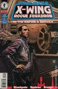 Star Wars X-Wing Rogue Squadron (1995) 21