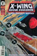 Star Wars X-Wing Rogue Squadron (1995) 22
