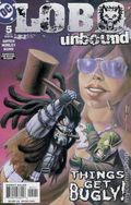 Lobo Unbound (2003) 5