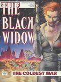 Black Widow The Coldest War GN (1990 Marvel) 1-1ST