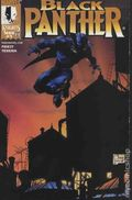 Black Panther (1998 Marvel 2nd Series) 1DF
