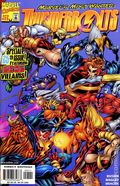 Thunderbolts (1997 Marvel) 25