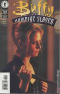 Buffy the Vampire Slayer (1998 1st Series) 6B