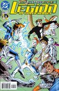 Legion of Super-Heroes (1989 4th Series) 115