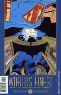 Batman and Superman World's Finest (1999) 4