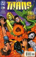 Titans (1999 1st Series) 5