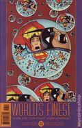 Batman and Superman World's Finest (1999) 6
