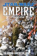 Star Wars Empire TPB (2003-2007 Dark Horse) 7-1ST