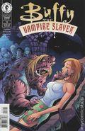 Buffy the Vampire Slayer (1998 1st Series) 18A