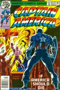 Captain America (1968 1st Series) 231