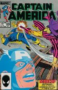 Captain America (1968 1st Series) 309