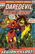 Daredevil (1964 1st Series) 96