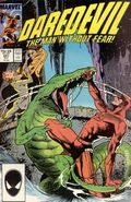 Daredevil (1964 1st Series) 247